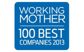 Working Mother: 100 Best Companies 2013