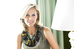 Wall Street Journal: Tory Burch Expands Nonprofit Aimed at Helping Women Entrepreneurs