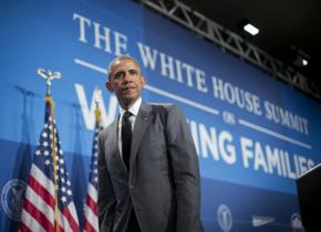 Daily News: Obama Pushes for Family-Friendly Work Policies at 'White House Summit on WorkingFamilies'