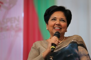 MarketWatch: Pepsico's Indra Nooyi Explains Why Women Can't Have It All