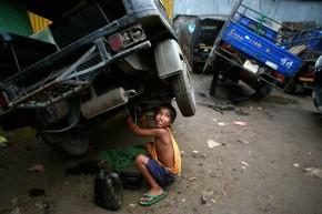 Bloomberg Business week: Child Labor Is Still Prevalent Around the World. Here's How to EliminateIt