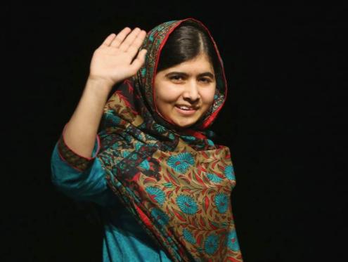 Malala JPEG