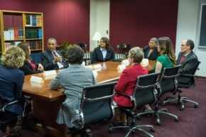 White House: Ensuring Economic Equality and Opportunity for Women and America's WorkingFamilies