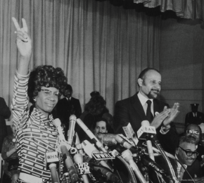 PBS: About ShirleyChisholm