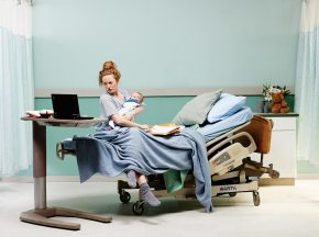 Bloomberg: Can the U.S. Ever Fix Its Messed-Up Maternity LeaveSystem?