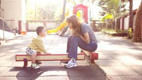 Today: Quality over Quantity: New Study Brings Time-Squeezed ParentsRelief