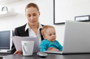 MPRNews: 7 Tips to Develop a Family-Friendly Workplace