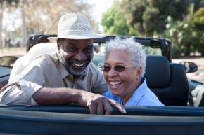 Saving strategies for people between age 55 and retirement