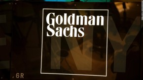 CNN: Goldman Sachs Doubles Paternity Leave to 4 Weeks