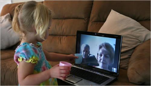 kid-skype