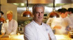 Bloomberg: Eric Ripert's Perfect Tuna for Work, Family and Himself