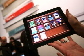 New York Post: The New Thanksgiving Family Fight: War over Tablets &TV
