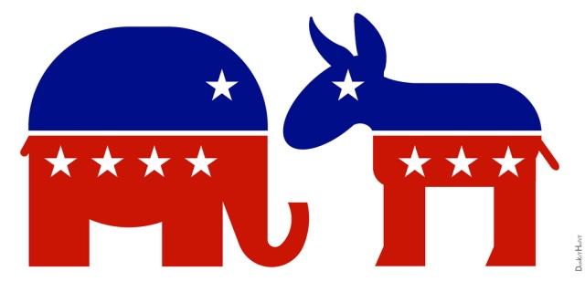 republican-elephant-democratic-donkey