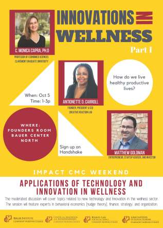 UPDATED Innovations In Wellness